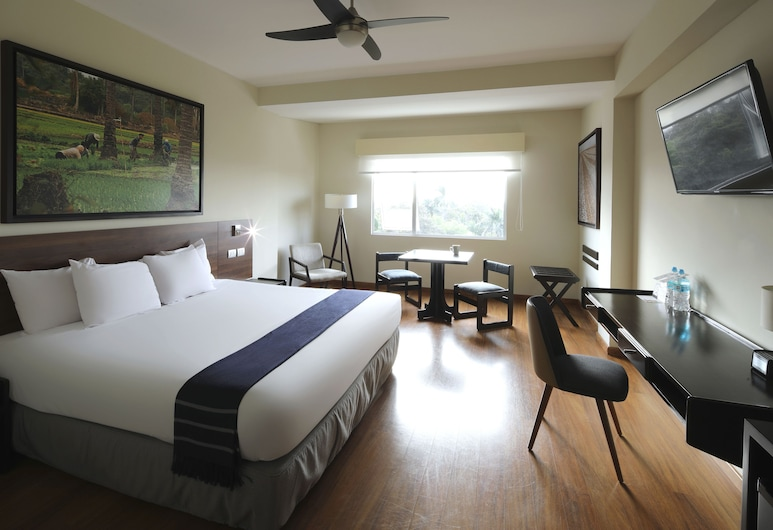 Casa Andina Select Chiclayo, Chiclayo, Junior Suite, 1 King Bed, Guest Room View