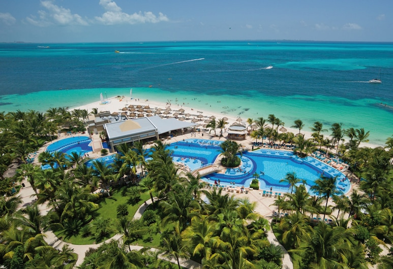Riu Caribe All Inclusive, קנקון