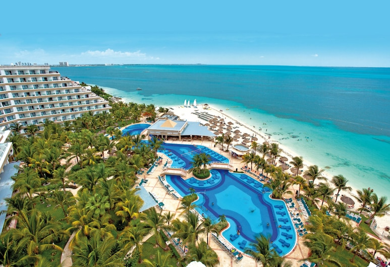 Riu Caribe All Inclusive, Κανκούν, Πισίνα