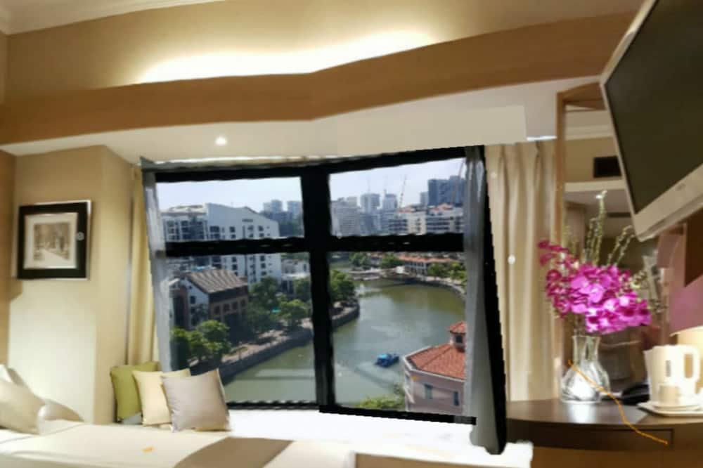 Standard Μονόκλινο Δωμάτιο (1 Single Bed) - Θέα δωματίου