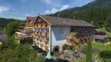 Grainau hotel photo