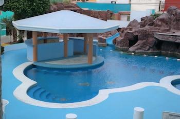 Foto del Hotel Playa Marina en Mazatlán