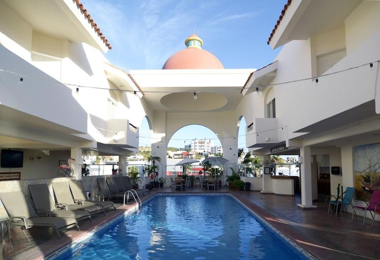 Hotel & Suites Las Palmas, Сан-Хосе дель Кабо