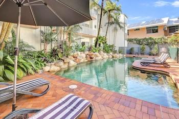 開恩茲 (及鄰近地區)珊瑚樹酒店的圖片