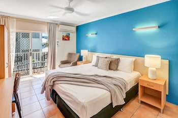Picture of Coral Tree Inn in Cairns