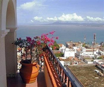 Puerto Vallarta bölgesindeki Hotel Suites La Siesta resmi