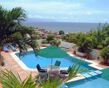 在巴亚尔塔港 (及周边地区)的拉塞尔斯塔套房酒店照片