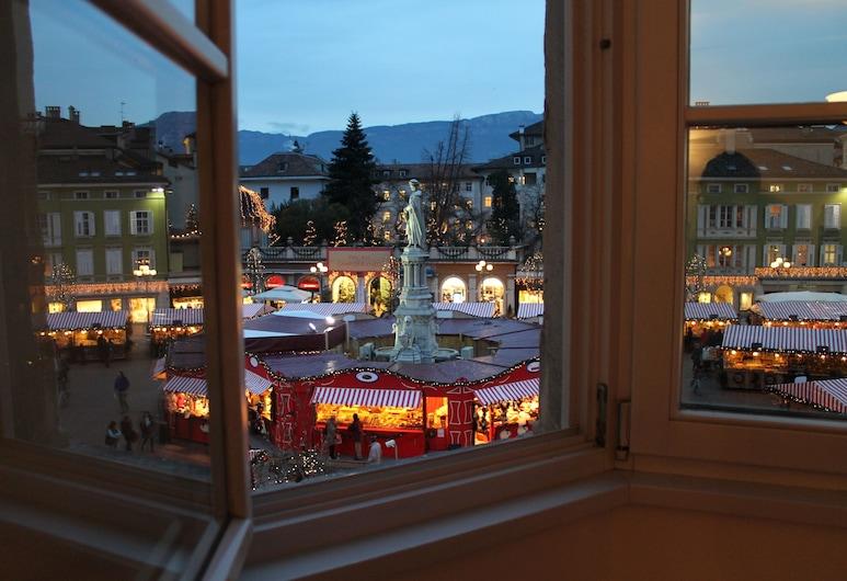 ホテル グレイフ, ボルツァーノ, ホテルからの眺望