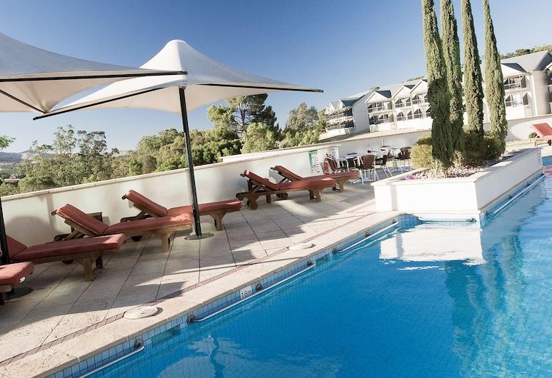Novotel Barossa Valley Resort, Rowland Flat, Udendørsareal