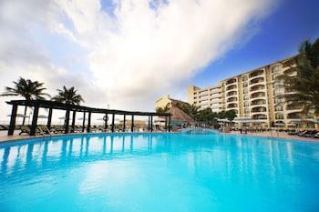 ภาพ The Royal Islander - An All Suites Resort ใน เอเว็นนิดา คูคุลคาน