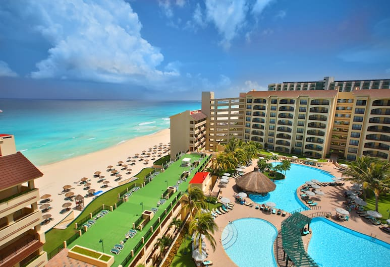 The Royal Islander - An All Suites Resort, Cancún
