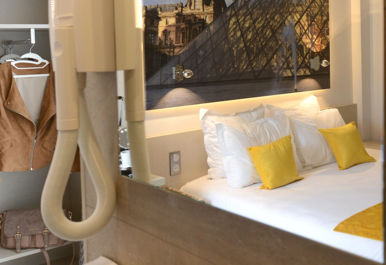 Hotel Astrid, Paris, Executive Double Room, Guest Room
