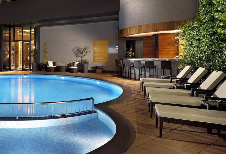 スルメリ イスタンブール ホテル, イスタンブール, 屋外プール