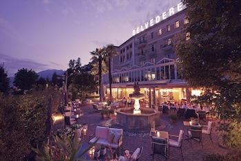 Enter your dates to get the Locarno hotel deal