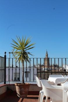 塞維爾卡薩帝國酒店的相片