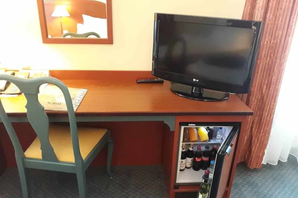패밀리룸 - 거실 공간