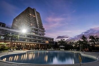 Picture of Pacific Star Resort and Spa in Tamuning