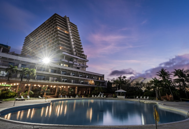 Pacific Star Resort and Spa, Tamuning