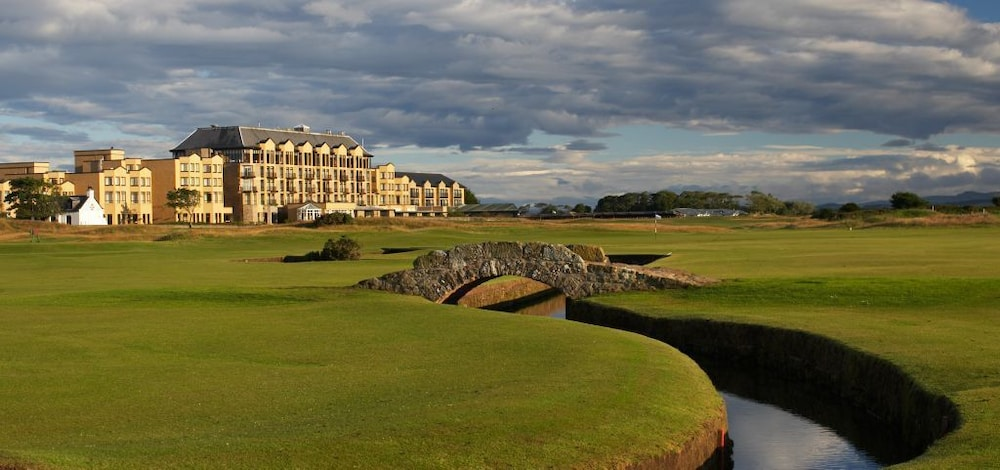 Old Course Hotel, St. Andrews