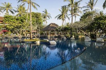 Nuotrauka: Nusa Dua Beach Hotel & Spa, Nusa Dua