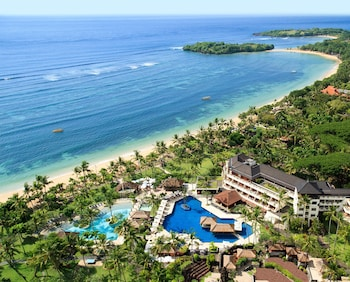 Picture of Nusa Dua Beach Hotel & Spa in Nusa Dua