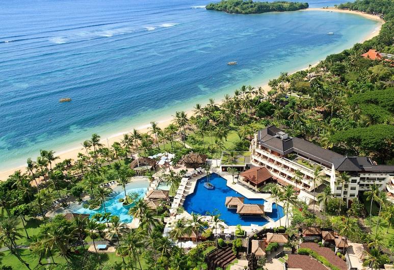Nusa Dua Beach Hotel & Spa, Пляж Nusa Dua