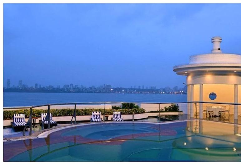 Hotel Marine Plaza, Bombay