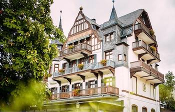 Picture of Hotel Krone Assmannshausen in Ruedesheim am Rhein