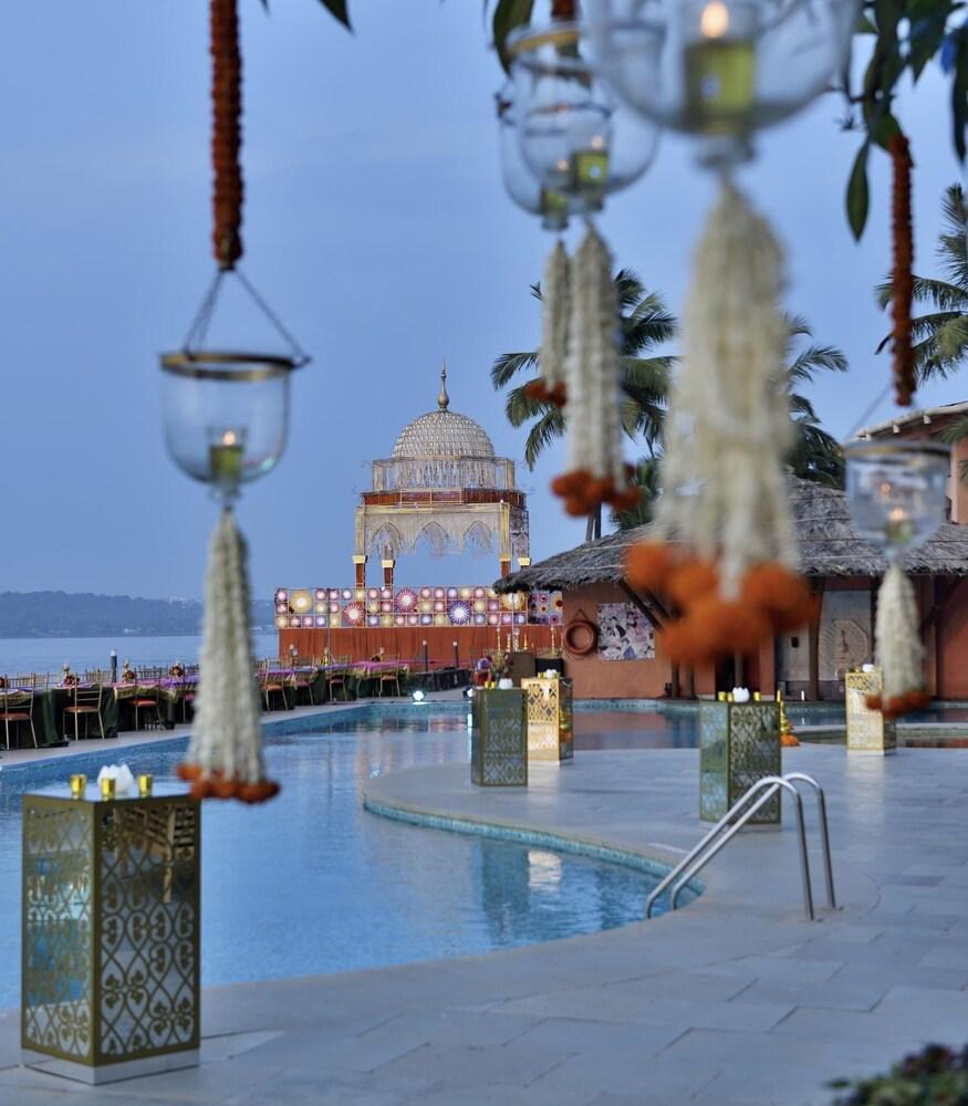 Book Goa Marriott Resort & Spa, Panaji, India - Hotels.com