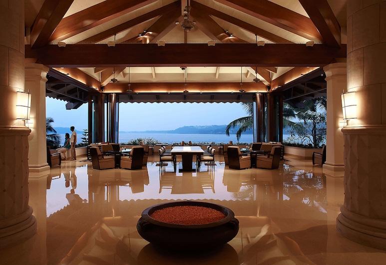 Goa Marriott Resort & Spa, Panaji, Phòng