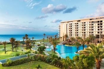 Sista minuten-erbjudanden på hotell i Tangier