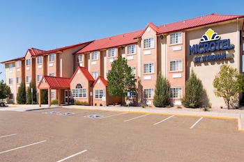 Picture of Microtel Inn & Suites by Wyndham Albuquerque West in Albuquerque