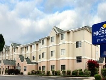 Slika: Microtel Inn & Suites by Wyndham Columbia/Harbison Area ‒ Columbia