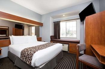 Foto Microtel Inn & Suites by Wyndham Garland/Dallas di Garland