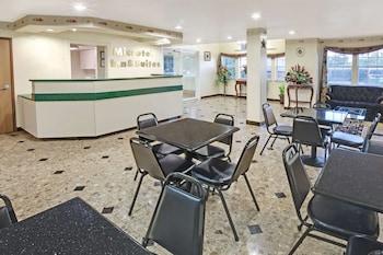 Selline näeb välja Microtel Inn & Suites by Wyndham Mesquite/Dallas At I-30, Mesquite