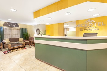 Foto van Microtel Inn & Suites by Wyndham Gulf Shores in Gulf Shores