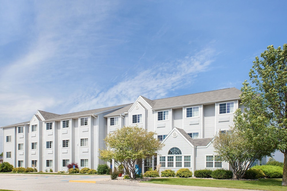 Microtel Inn Suites By Wyndham Clear Lake