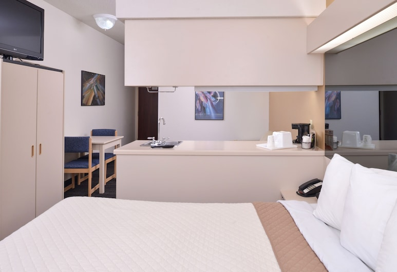 Americas Best Value Inn & Suites Maryville, Maryville, Suite, 1 letto king, non fumatori, Camera