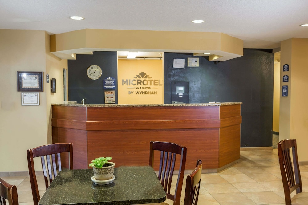 Book Microtel Inn Suites By Wyndham Hillsborough In Hotels