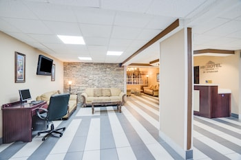 Obrázek hotelu Microtel Inn & Suites by Wyndham Pigeon Forge ve městě Pigeon Forge