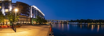 Picture of Copthorne Hotel Newcastle in Newcastle-upon-Tyne