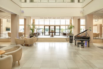 Bild vom Copthorne Hotel Newcastle in Newcastle upon Tyne