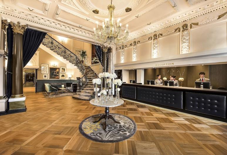 The Bailey's Hotel London, London, Lobby