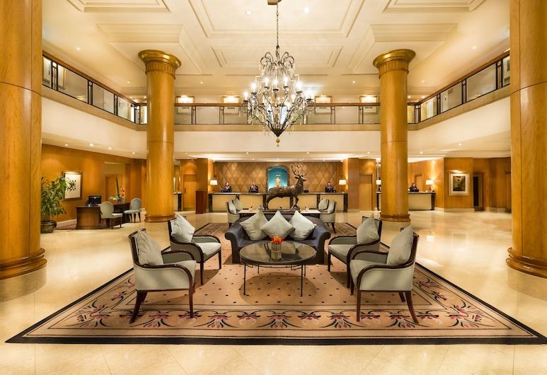 Millennium Gloucester Hotel London Kensington, London, Lobby