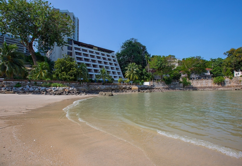 Orchid Hotel Penang, George Town, Strand