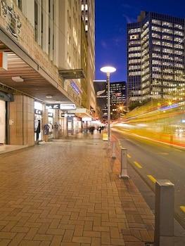 Fotografia do Travelodge Hotel Wellington em Wellington