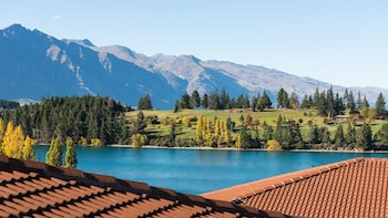 Foto di Copthorne Hotel and Resort Queenstown Lakefront a Queenstown