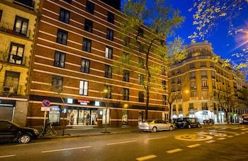 תמונה של Leonardo Boutique Hotel Madrid במדריד