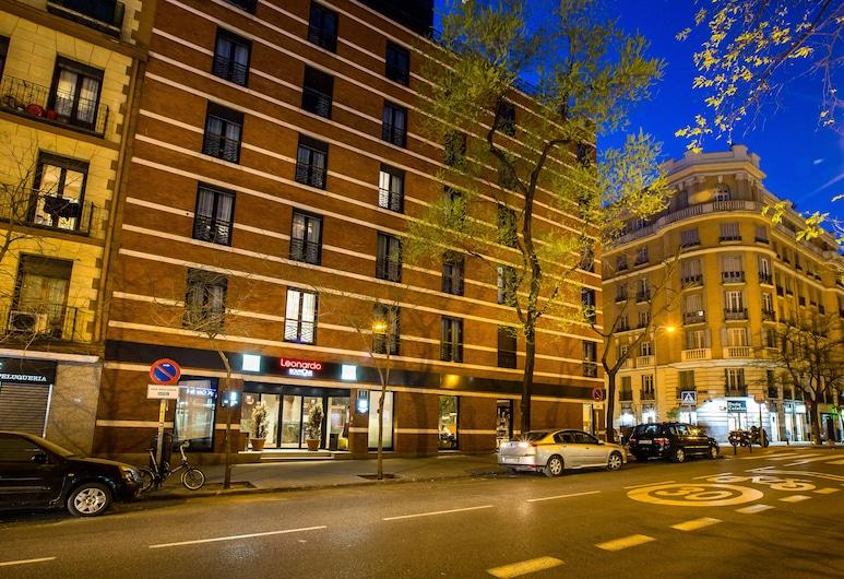 Leonardo Boutique Hotel Madrid, Madrid