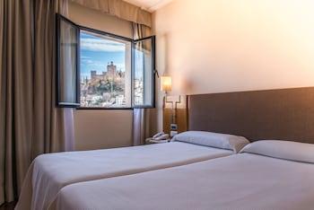 A(z) Hotel Inglaterra hotel fényképe itt: Granada